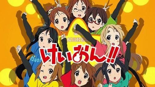 【MAD】けいおん!!でWORKING!! OPパロ.mp4_000086966