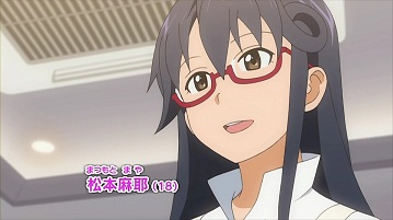 WORKING!! 第13話(終) 「デートと言う名の決戦、小鳥遊と伊波のそれから…」 - ひまわり動画.mp4_000403277