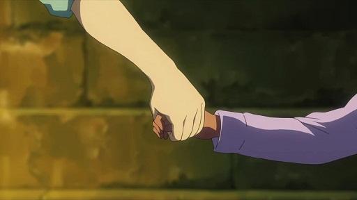 けいおん!! 第13話 「残暑見舞い!」 - ひまわり動画.mp4_001173547