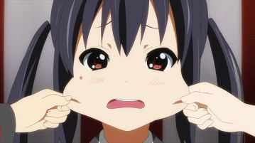 けいおん!! 第13話 「残暑見舞い!」 - ひまわり動画.mp4_000698172