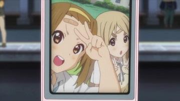 けいおん!! 第14話 「夏期講習!」 - ひまわり動画.mp4_001337519