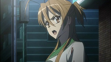 学園黙示録 HIGHSCHOOL OF THE DEAD ACT4 「Running in the DEAD - ひまわり動画2.mp4_000719009