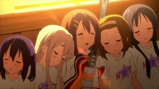 けいおん!! 第20話 「またまた学園祭!」 - ひまわり動画2.mp4_001325273
