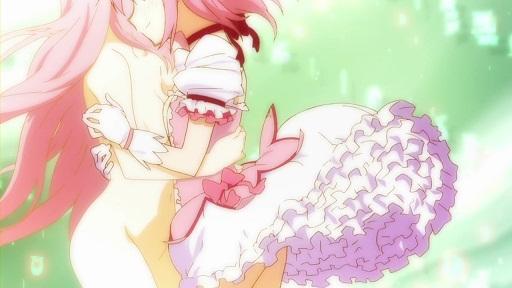 魔法少女まどか☆マギカ 第01話 「夢の中で逢った、ような……」 - ひまわり動画.mp4_000232148