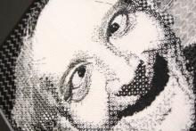 『布と糸から始まるアートを。』 chiho + matiere 池田 知穗