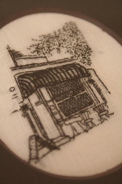 刺繍アートで世界にひとつだけの作品をあなたに。