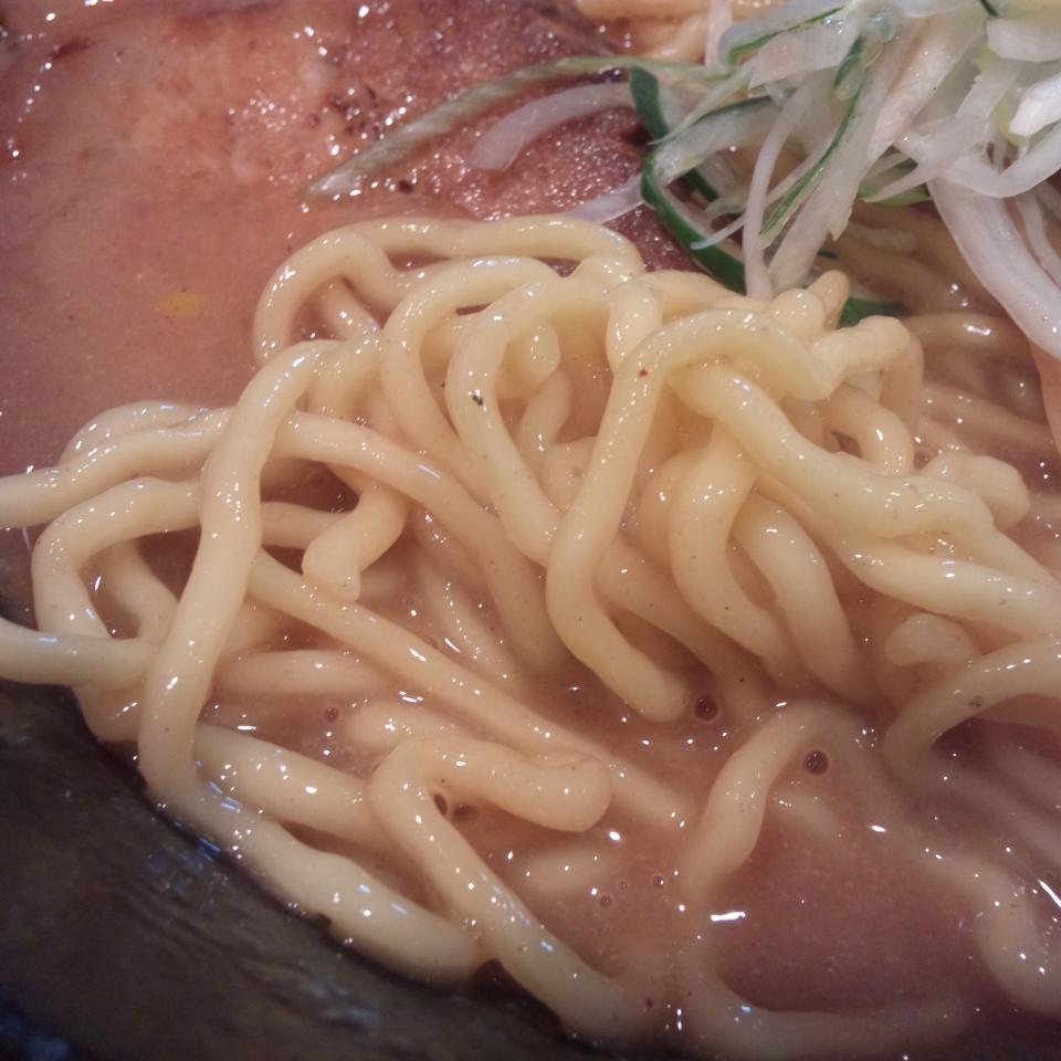 麺魂39⑧