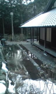 110104_1551~01奈良田雪景色