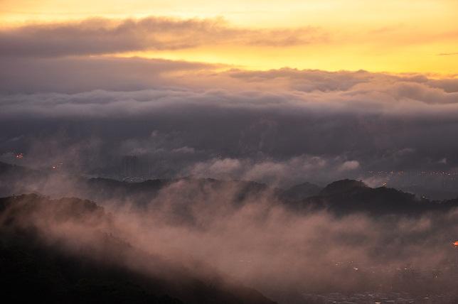 朝霧の誘惑(2)