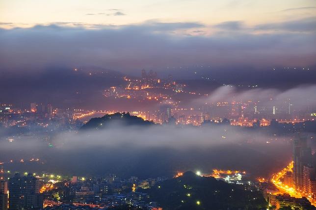 朝霧の誘惑(1)