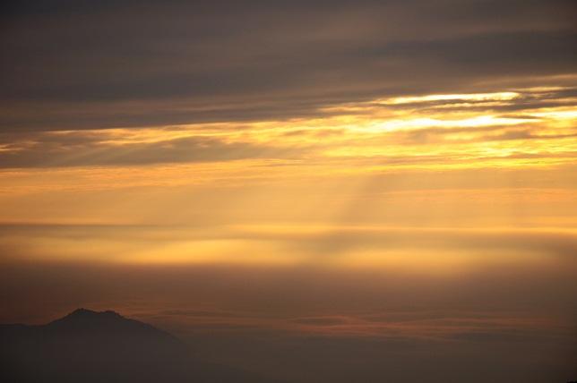 神々が地上に降り立つ時(2)