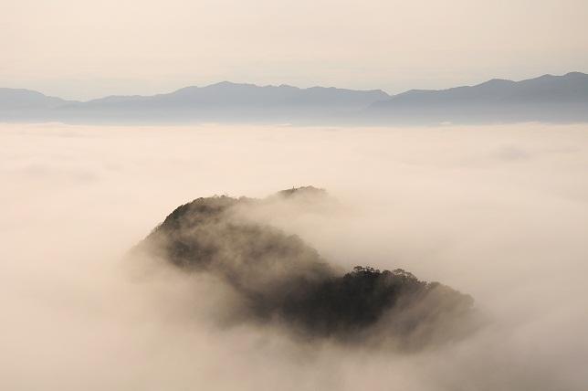天空の孤島(3)