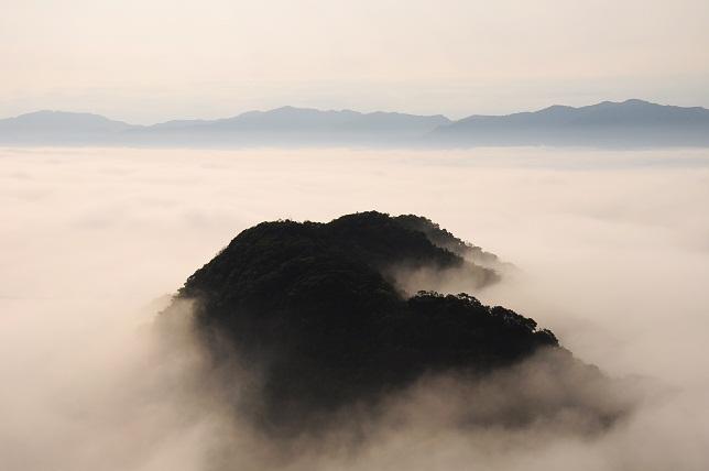 天空の孤島(2)