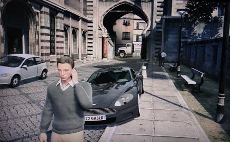 007 ブラッドストーン レビュー ...