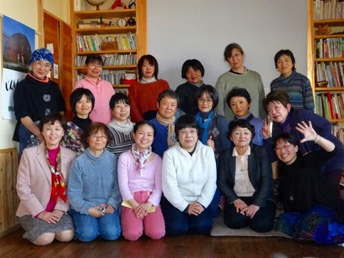 送別会2013-3-28