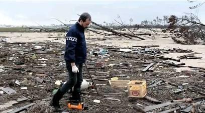 Greenpeace canada in japan