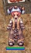 衣装ノアの帽子マダー?