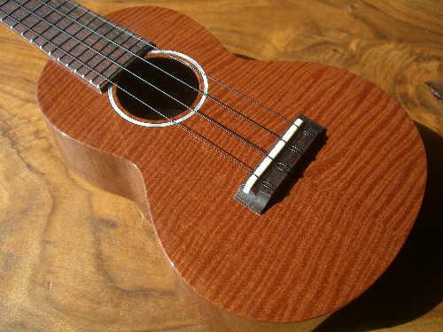 BLUE Strings S414 カーリー・マラサンドゥーバ