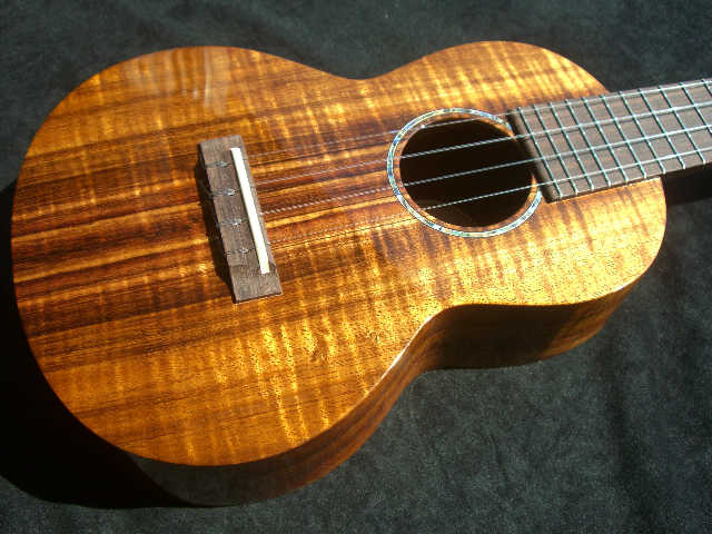 BLUE Strings C414 koa AAAA