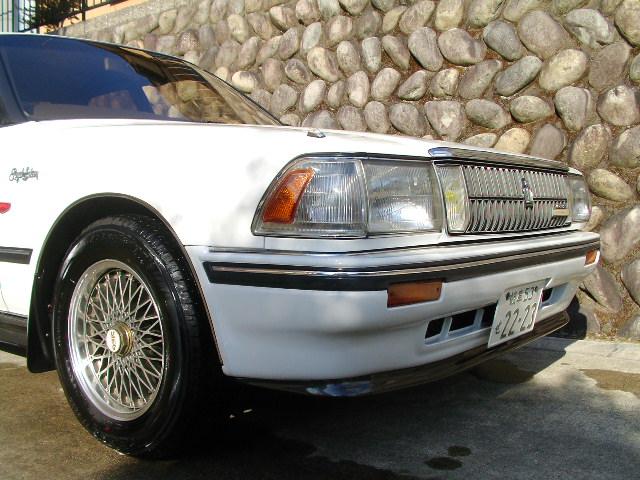 クラウンSD001
