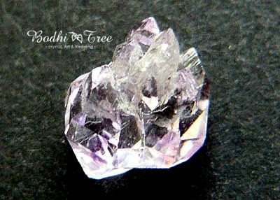 天然石アメジストエレスチャルd101020287