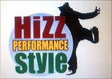 HizzPerformanceStyle小塚拓(HIRAKU)