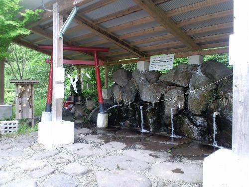 立岩水源公園2