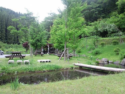 立岩水源公園3