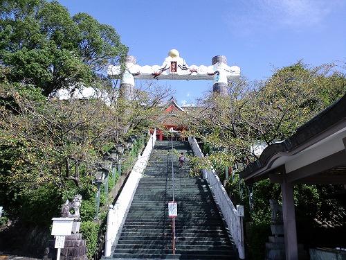 久留米 成田山5