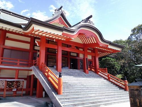 久留米 成田山4