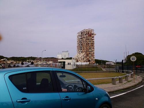 種子島宇宙センター3