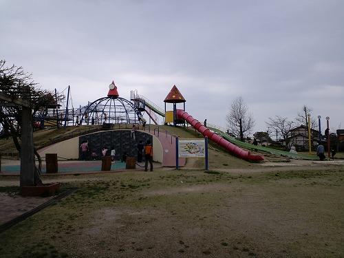 佐賀 森林公園1
