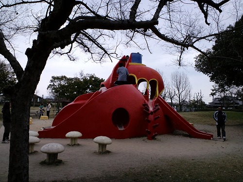 佐賀 森林公園2