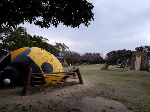佐賀 森林公園4