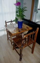 テーブル椅子セットs