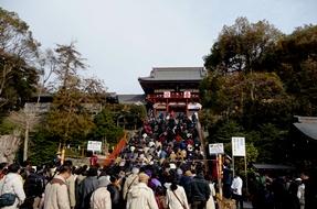 2012鎌倉八幡宮