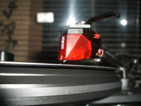 ortfon 2M red