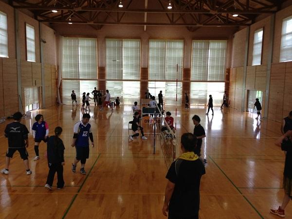 20130714郡山SVC練習会1