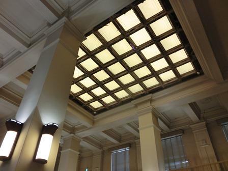 旧日本銀行広島支店 (9)