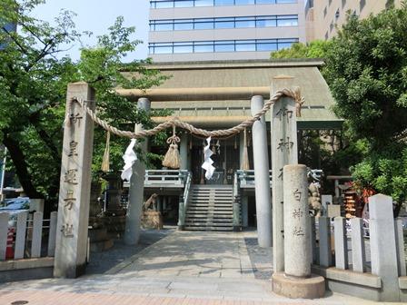 白神社 (2)