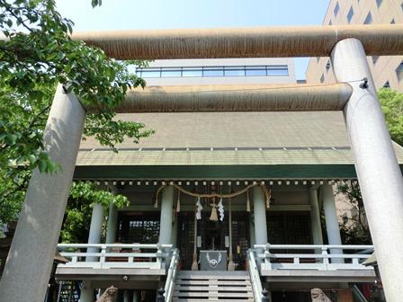 白神社 (5)