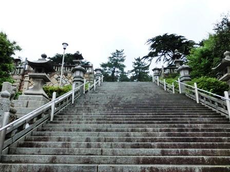 亀山八幡宮 (7)