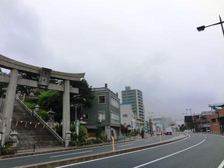 亀山八幡宮 (5)