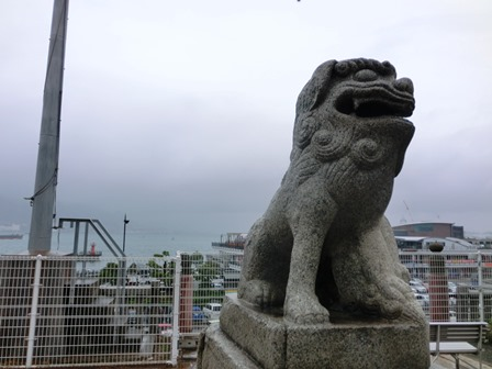 亀山八幡宮 (12)