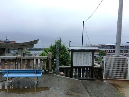 亀山八幡宮 (10)