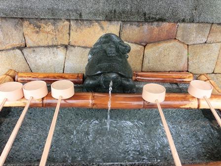 亀山八幡宮 (9)