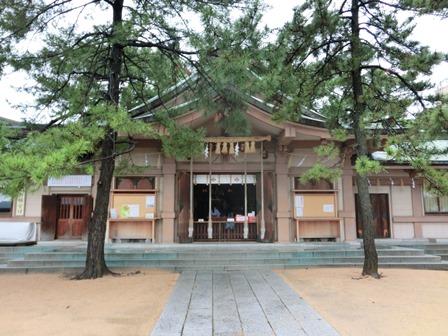 亀山八幡宮 (22)