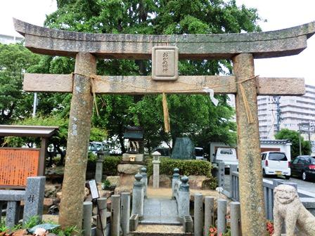 亀山八幡宮 (19)