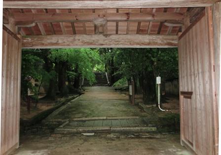 功山寺 (3)