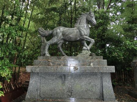 乃木神社 (8)